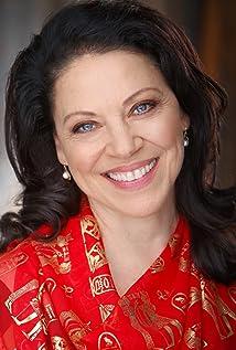 Kathleen Gati Picture