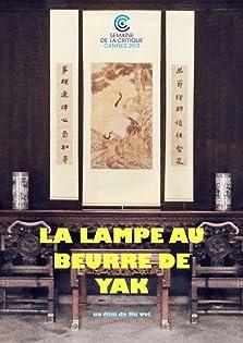 Butter Lamp (2013)
