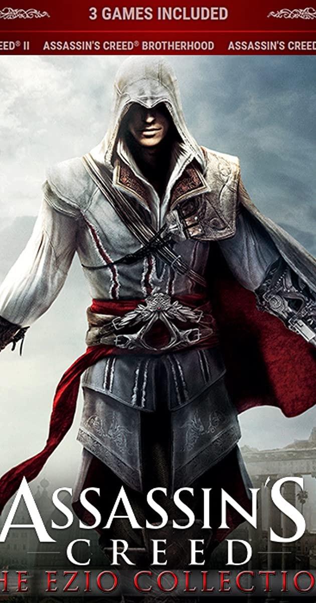 Assassin S Creed The Ezio Collection Video Game 2016 Imdb