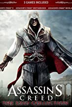 Primary image for Assassin's Creed: The Ezio Collection