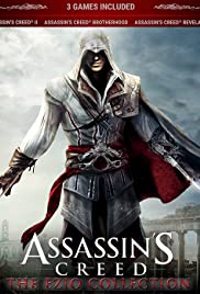 Assassin's Creed: The Ezio Collection Poster