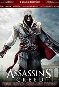 Primary photo for Assassin's Creed: The Ezio Collection