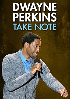 Permalink to Movie Dwayne Perkins: Take Note (2016)