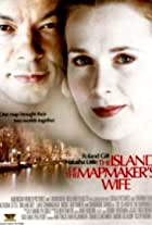 The Island of the Mapmaker's Wife