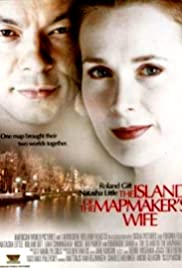 The Island of the Mapmaker's Wife Poster
