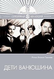 Deti Vanyushina Poster