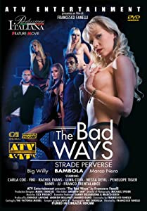 Watch action movie The Bad Ways [avi]