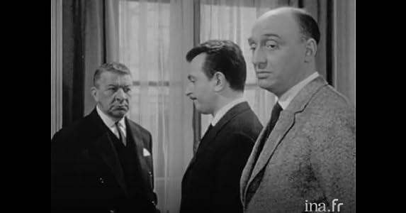 Watch latest english movie Bonjour commissaire [WQHD]