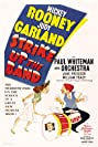 Strike Up the Band (1940) Poster