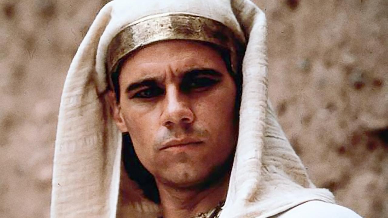 Paul Mercurio in Joseph (1995)