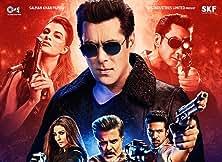 Race 3 Hindi Movie 2018