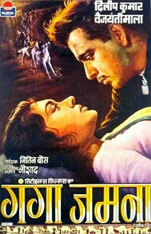 Gunga Jumna movie, song and  lyrics