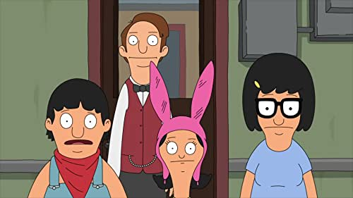 Bob's Burgers: The Belchers Are Sent To The Back Of The Train