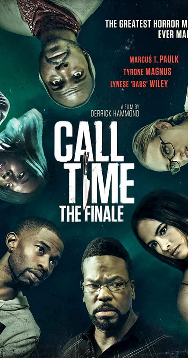 Calltime (2021) Tamil Dubbed (Voice Over) & English [Dual Audio] WebRip 720p [1XBET]