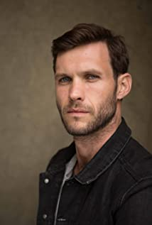 Benjamin Rigby Picture