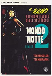 World by Night No. 2 Poster