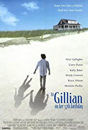 To Gillian on Her 37th Birthday (1996) 720p