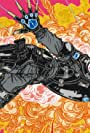 Duncan Jones and Alex de Campi Reflect on 'Madi,' Their Blockbuster-Style Graphic Novel
