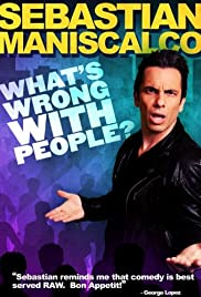Sebastian Maniscalco: What's Wrong with People? (2012) 1080p