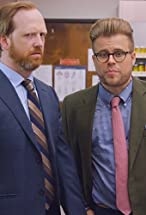 Primary image for Adam Ruins Security