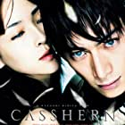 Kumiko Asô and Yûsuke Iseya in Casshern (2004)