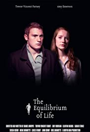 The Equilibrium of Life Poster