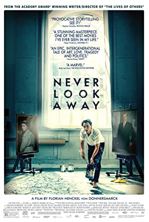 Picture of Never Look Away
