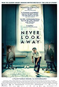 Primary photo for Never Look Away