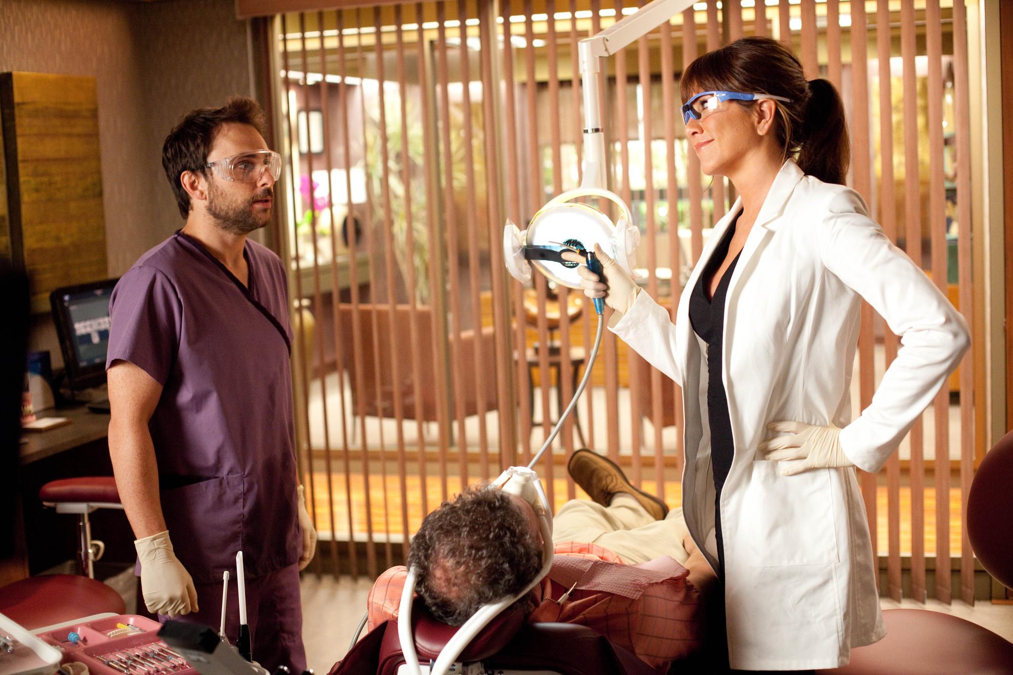 Horrible Bosses (2011) - IMDb