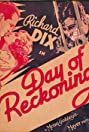 Day of Reckoning (1933) Poster