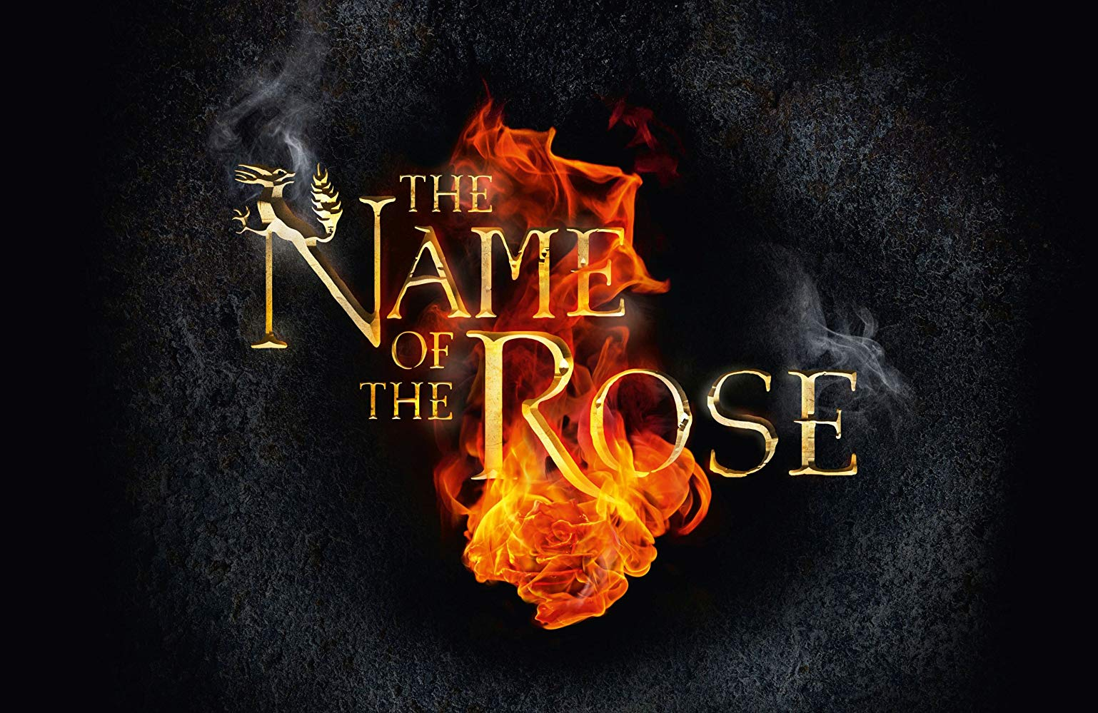 The Name Of The Rose 2019 S01 E01 720p HDTVRip 350MB Download