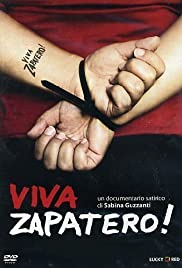 Viva Zapatero! Poster