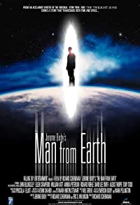 Primary photo for The Man from Earth