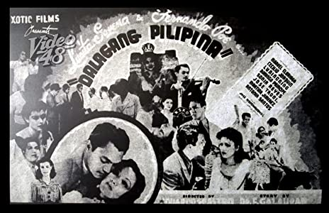 Downloaded movie subtitles Dalagang Filipina by [480x360]