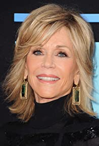 Primary photo for Jane Fonda