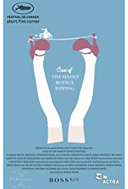 Case Of The Massey Bodice Ripping Poster