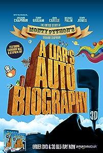 Free.movie downloads A Liar's Autobiography: The Untrue Story of Monty Python's Graham Chapman by Aubrey Powell [480x854]