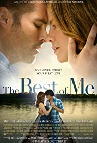 The Best of Me (2014) Poster - Movie Forum, Cast, Reviews