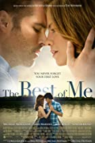The Best of Me (2014) Poster