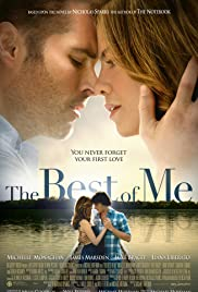 The Best of Me full HD full movie