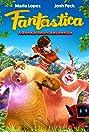 Fantastica: A Boonie Bears Adventure (2017) Poster
