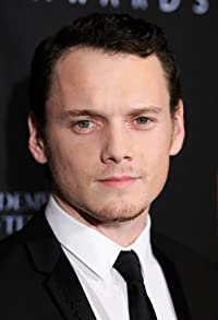 Primary photo for Anton Yelchin