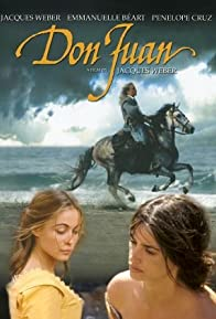 Primary photo for Don Juan