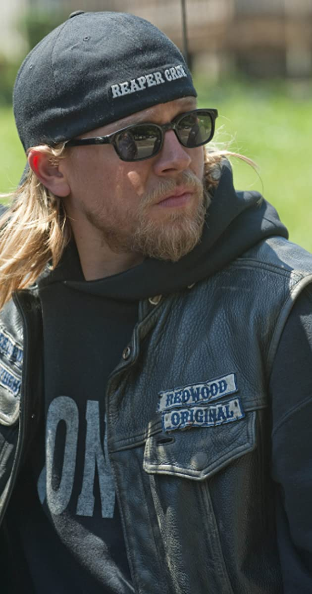 Sons Of Anarchy Oiled Tv Episode 2010 Imdb
