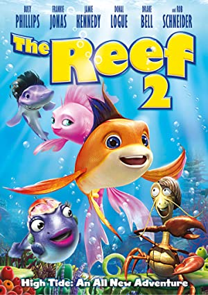 Where to stream The Reef 2: High Tide