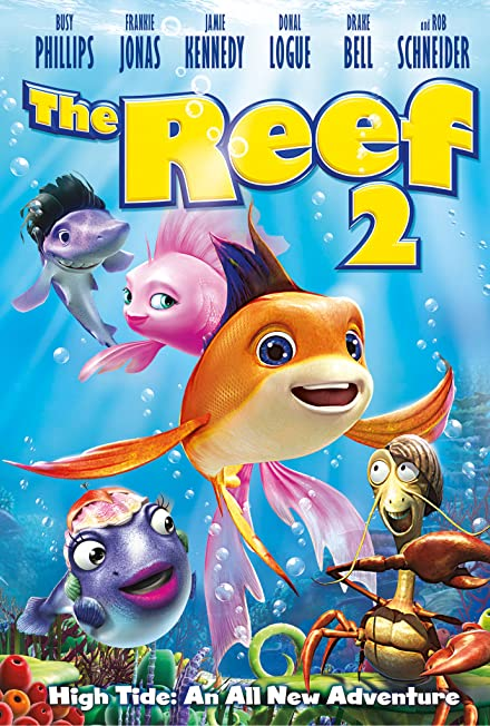 Film: Cesur Balık 2