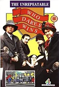 Primary photo for Who Dares Wins