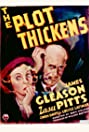 The Plot Thickens (1936) Poster