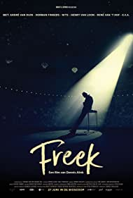 Freek de Jonge in Freek (2019)