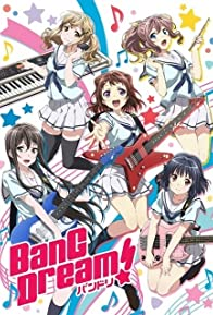 Primary photo for BanG Dream!